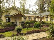 Tuskers Den Forest Resort