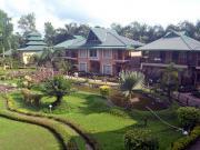 Green Touch Dooars Eco Resort