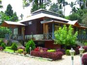 Aranya Garumara Jungle Resort