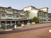 Hotel Elk Hill