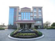 Hotel Grapevine