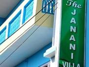Hotel The Janani Villa