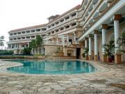 The Lagoona Resort
