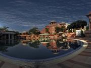 Orient Taj Hotel and Resorts