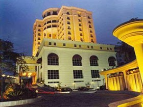 The Residency Towers Chennai